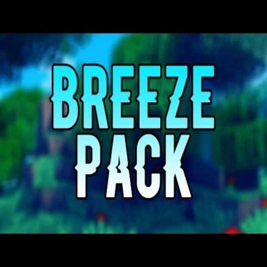 Breeze Pack