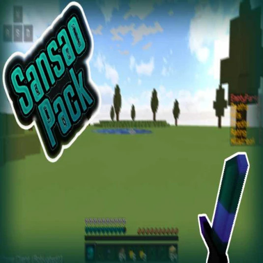 Sansao Pack 1.7+