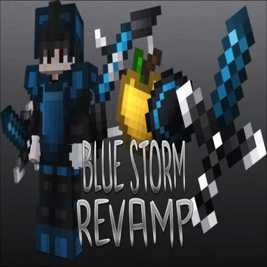 [16x] BlueStormRevamp