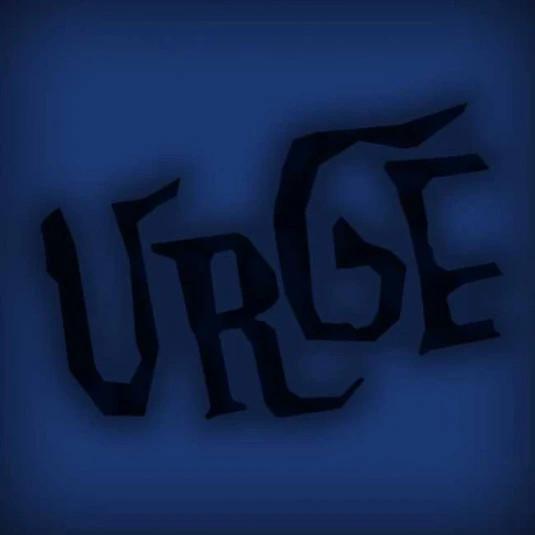 Urge [Blue]