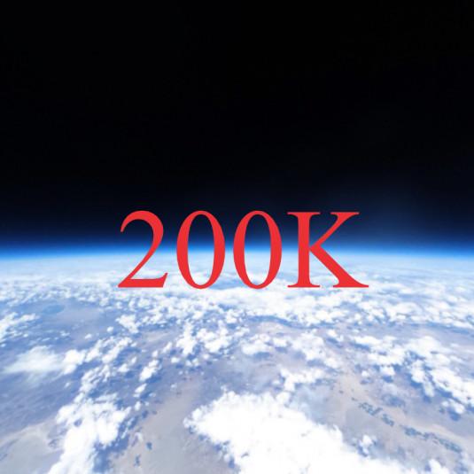 !   4Bedless Noob b200k Earth Pack [128x]
