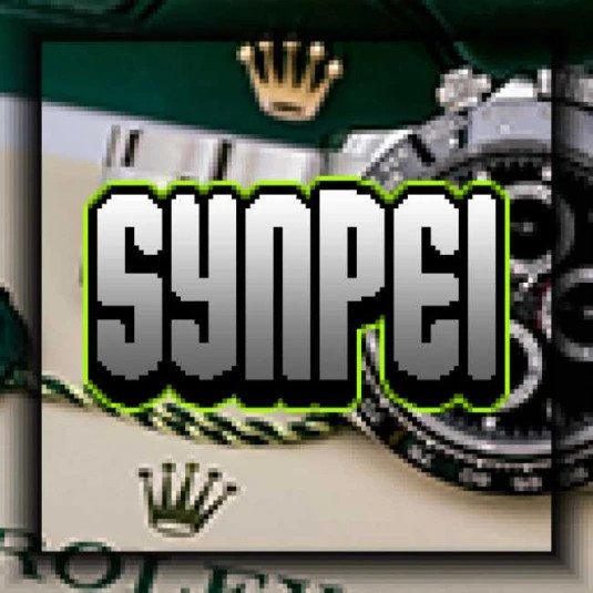 ROLEX - synpei private pack