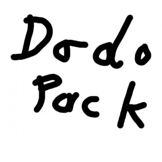 Dodo Pack