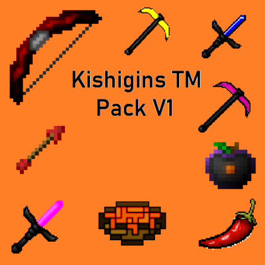 Kishigins TM Pack v1