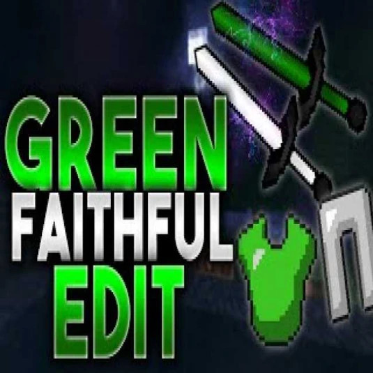 GreenFaithfulPack