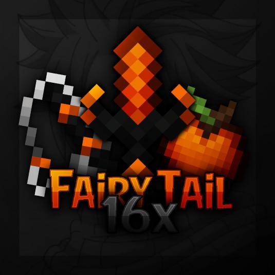 Fairy Tail [16x]