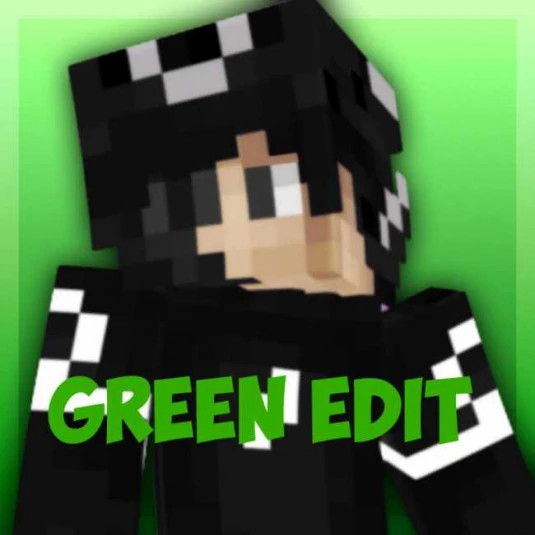 MrsDNA 75k Pack Green Edit