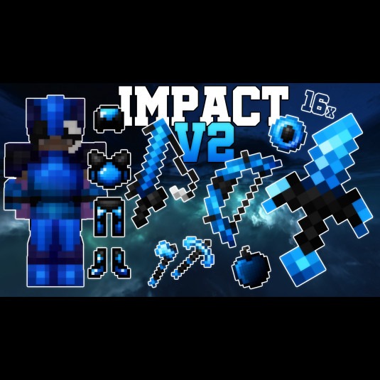 Impact V2 [16x]
