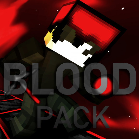 Blood Rain pack