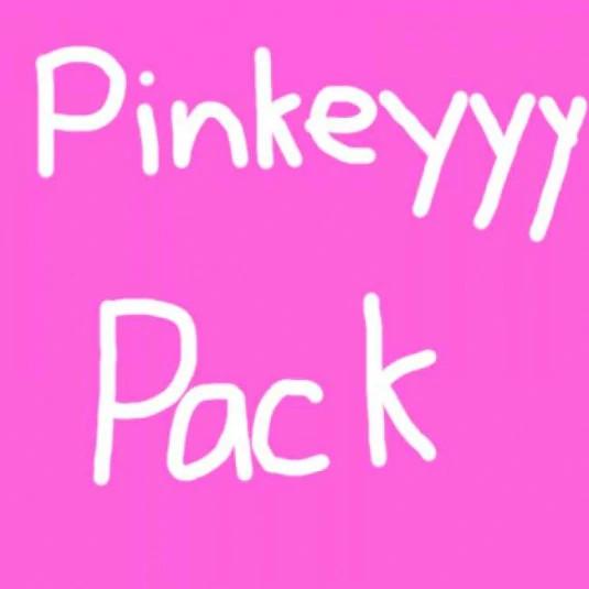 PinkeyyyPack