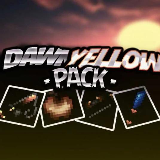 DawnYellowPack16x