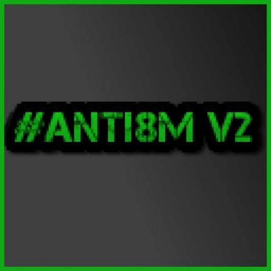 Anti8m V2 [Green]