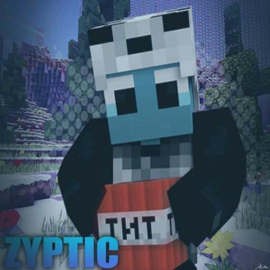 Zyptic's Black & White Pack