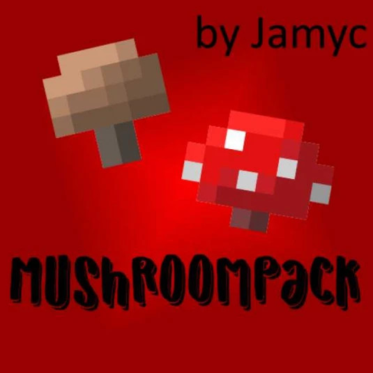 MushroomPack - by Jamyc