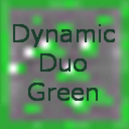 DynamicDuoGreen