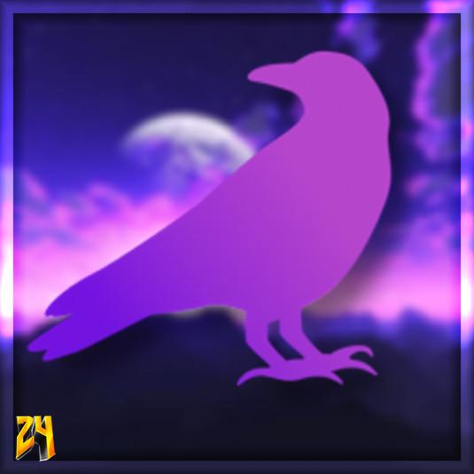 Raven Claw [ Sub 2 BerryPGz ]