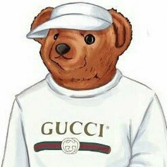 -Guccibearpack-