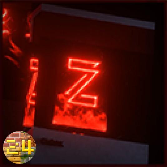 ZickZackV3 - Red Pack 1.8