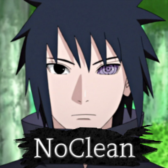 Sasuke Pack by NoClean