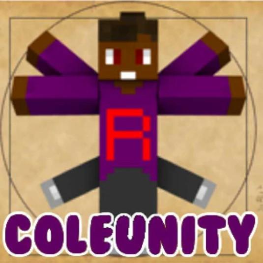 ColeUnity 12k Pack [RyanxCole]