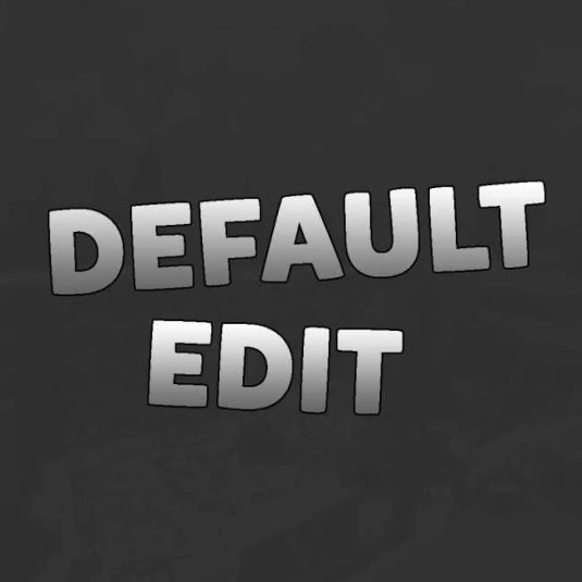 BlackDefaultEdit