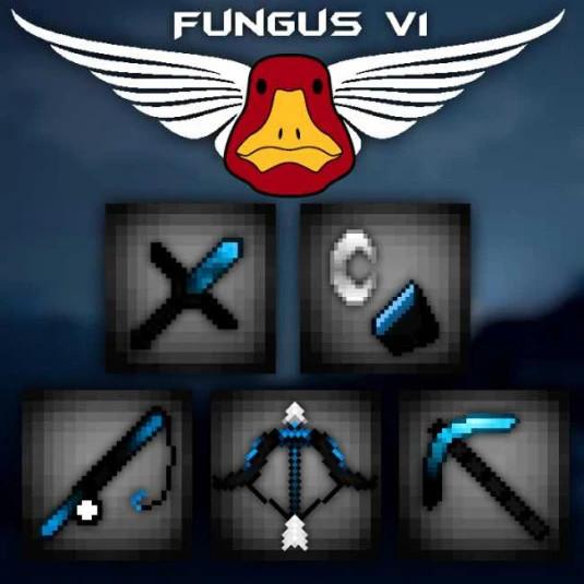 Fungus v1