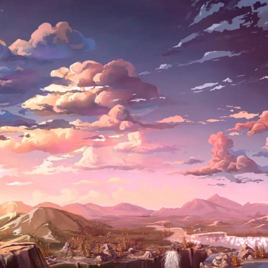 Sunset[128x]