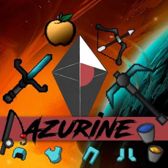 Azurine V2 Edit