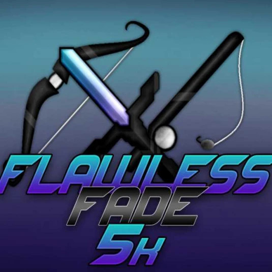 Flawless Fade [512x]