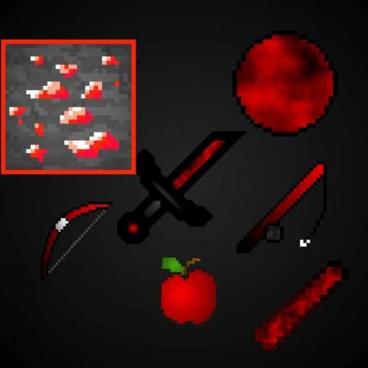 RedPack by xImKonrad