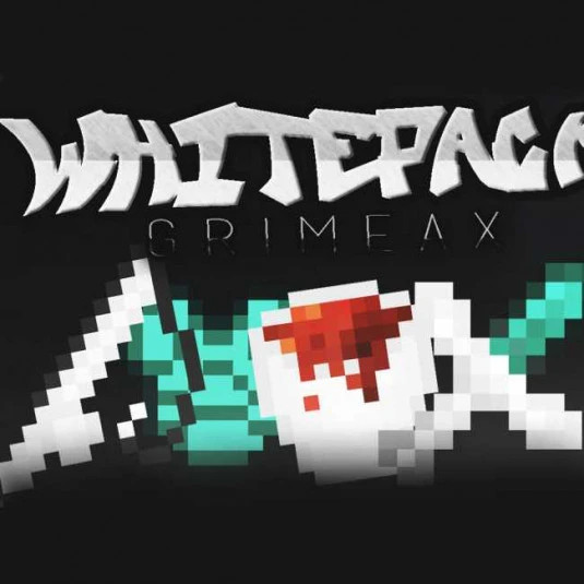 Grimeax White Pack