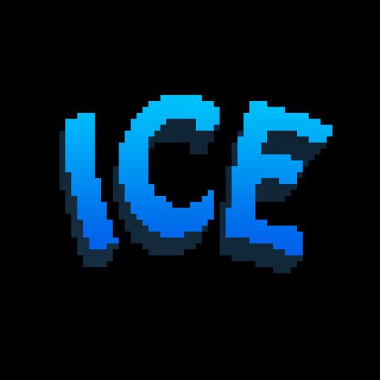 Ice 16x