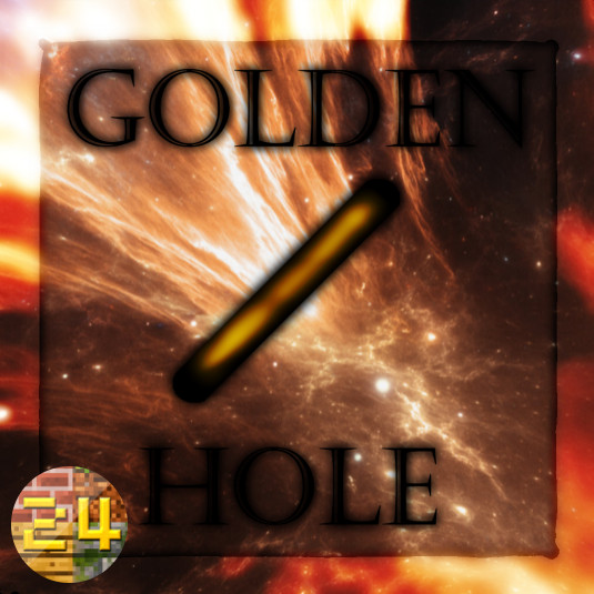 Golden Hole