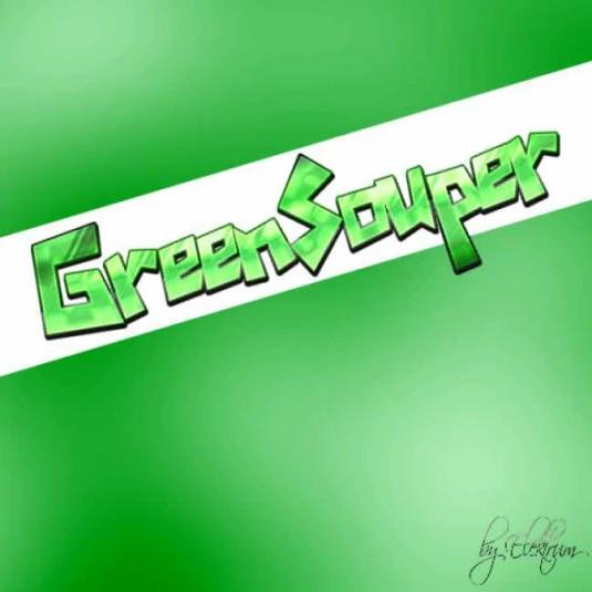 GreenSouper [32x]