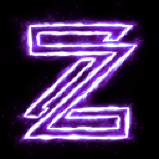 ZickZack - 500k Pack - lila