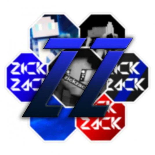ZickZack v1-v7 MixPack by PXLJAKE