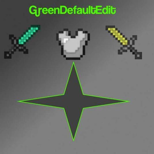 GreenDefaultPack