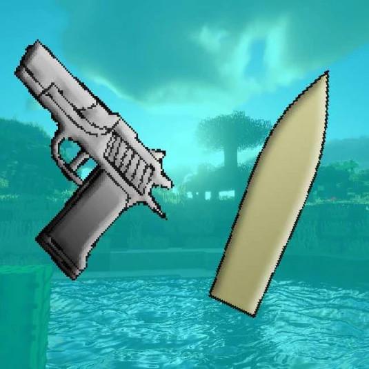 Gun Updater