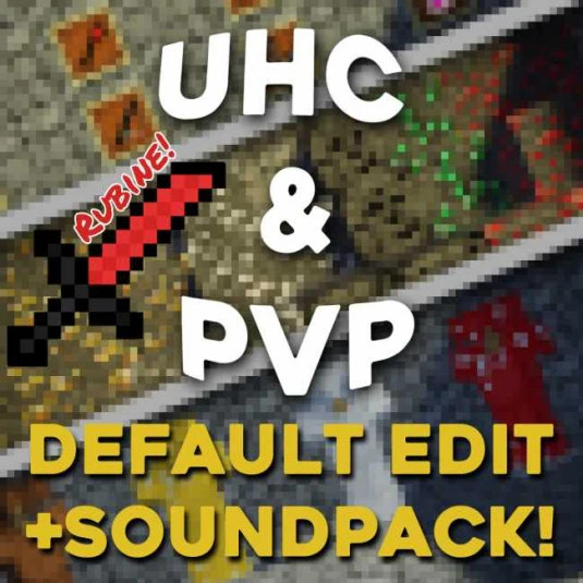 UHC-PVP-Resourcepack(inkl.SoundPa.)