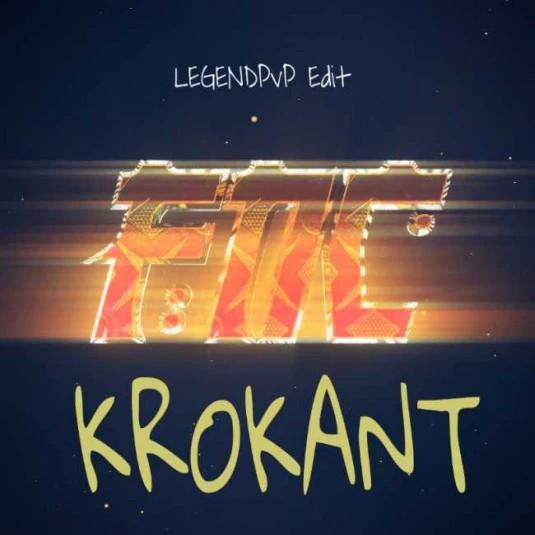 KROKANT-EDIT by FNCY