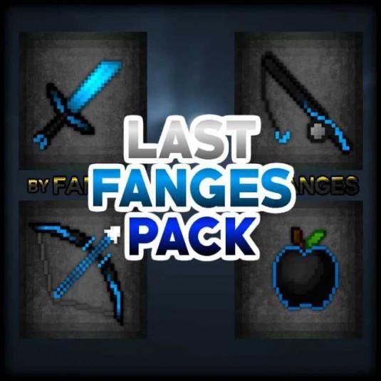 LAST FANGES PACK