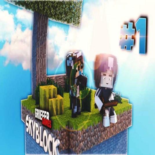 SkyBlock Pack von Strxnge