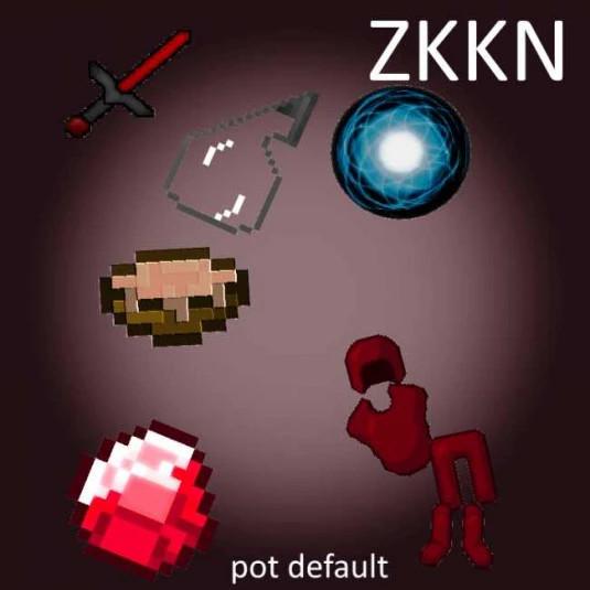 DefaultPotZukkeron