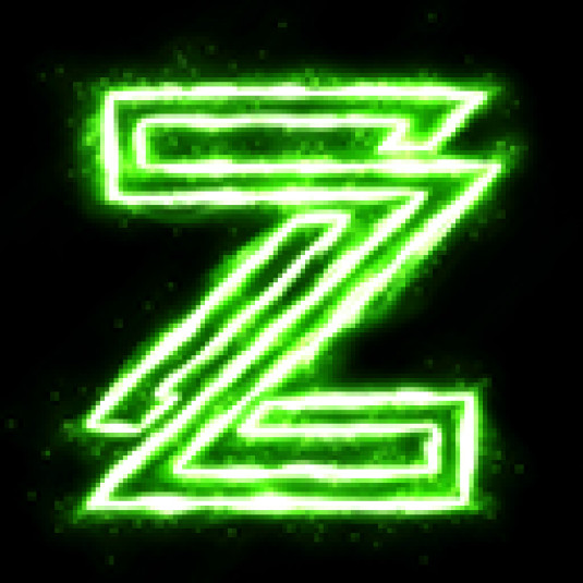 ZickZack Pack - Green Edit