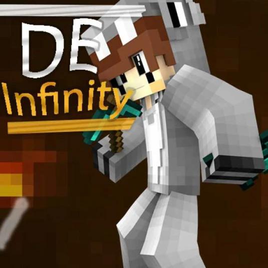 DeInfinityPack V1