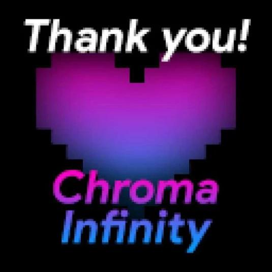 Chroma Infinity