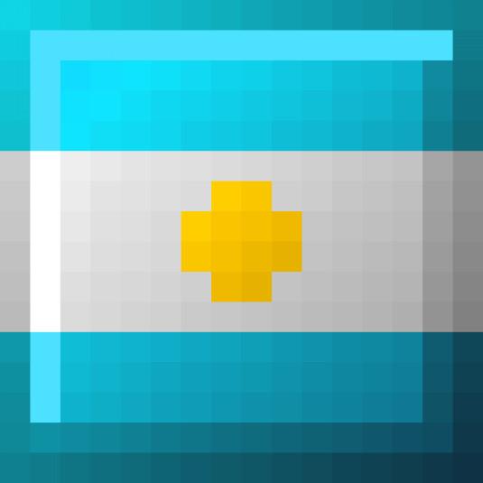 Argentina [16x]