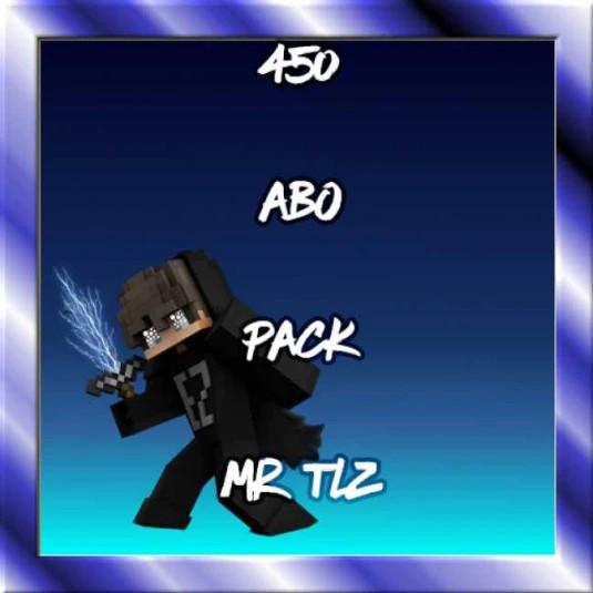 bMrTLZ450AboMixPack