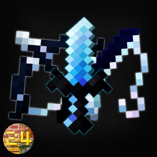 Crystals 16x Mqryo