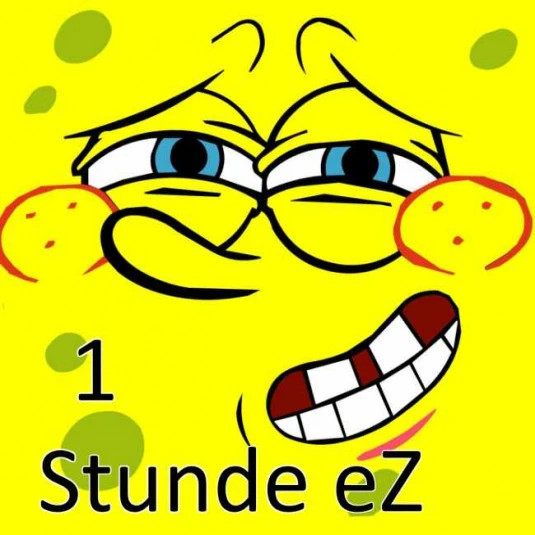 1H SpongeBob Pack